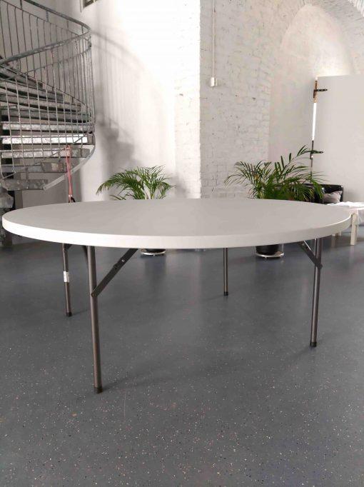 Pyöreäpöytä180