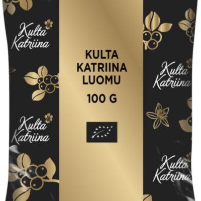 Kulta Katriina LUOMU 100g